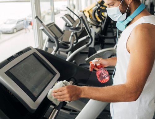 Mantenimientos básicos de una cinta de correr