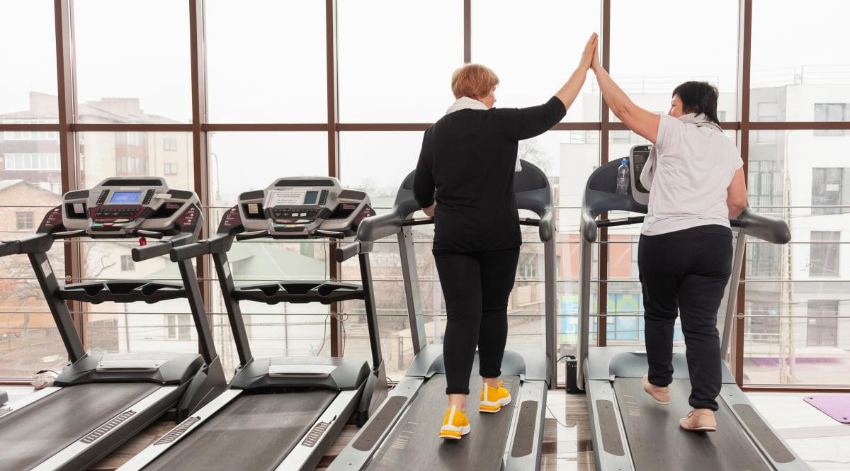 ventajas cinta de correr