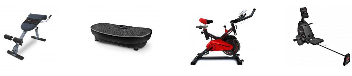 Aparatos de fitness Sportstech